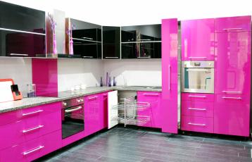 обоя интерьер, кухня, дизайн, стиль, уют