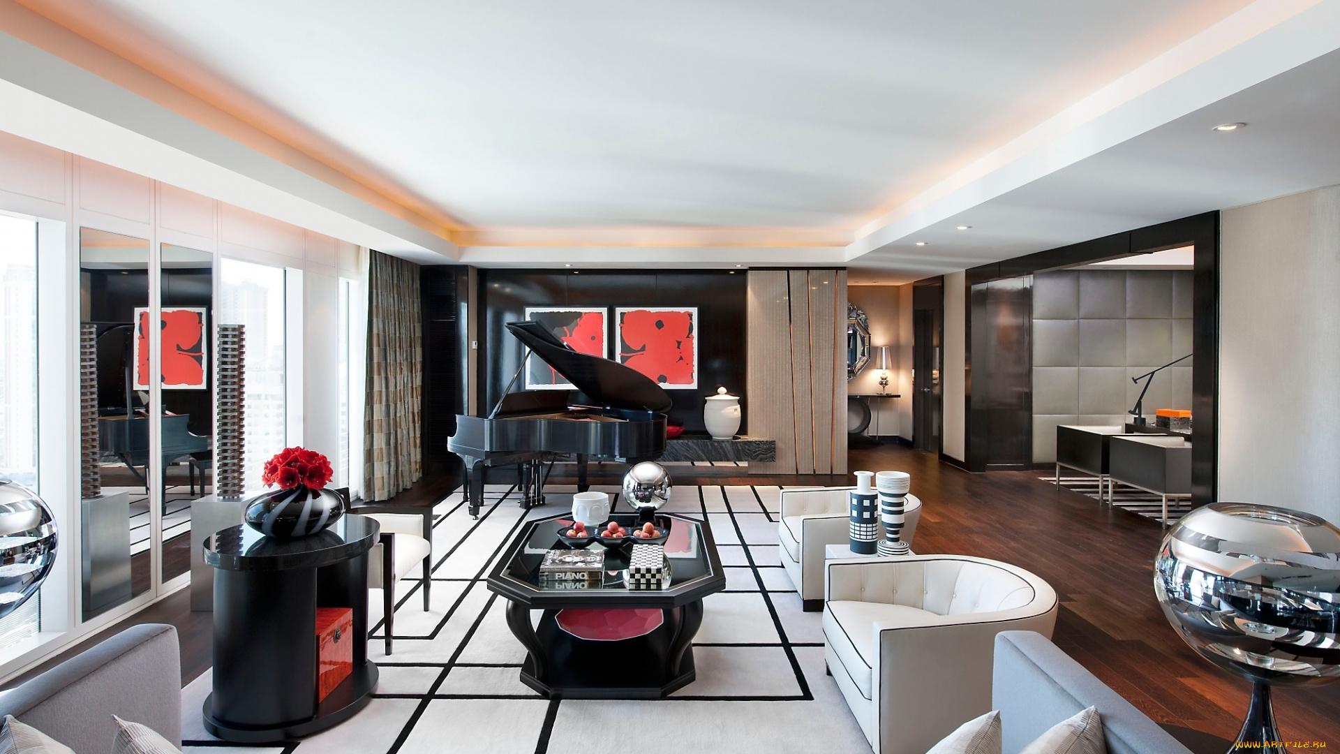 оснащены телевизором см фото красота дизайна квартир сведения