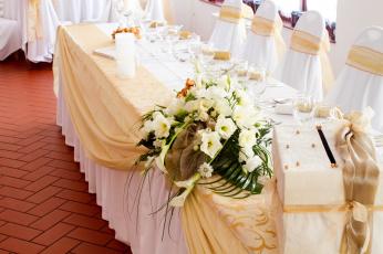 обоя интерьер, декор,  отделка,  сервировка, цветы, посуда, сервировка, праздник, кафе