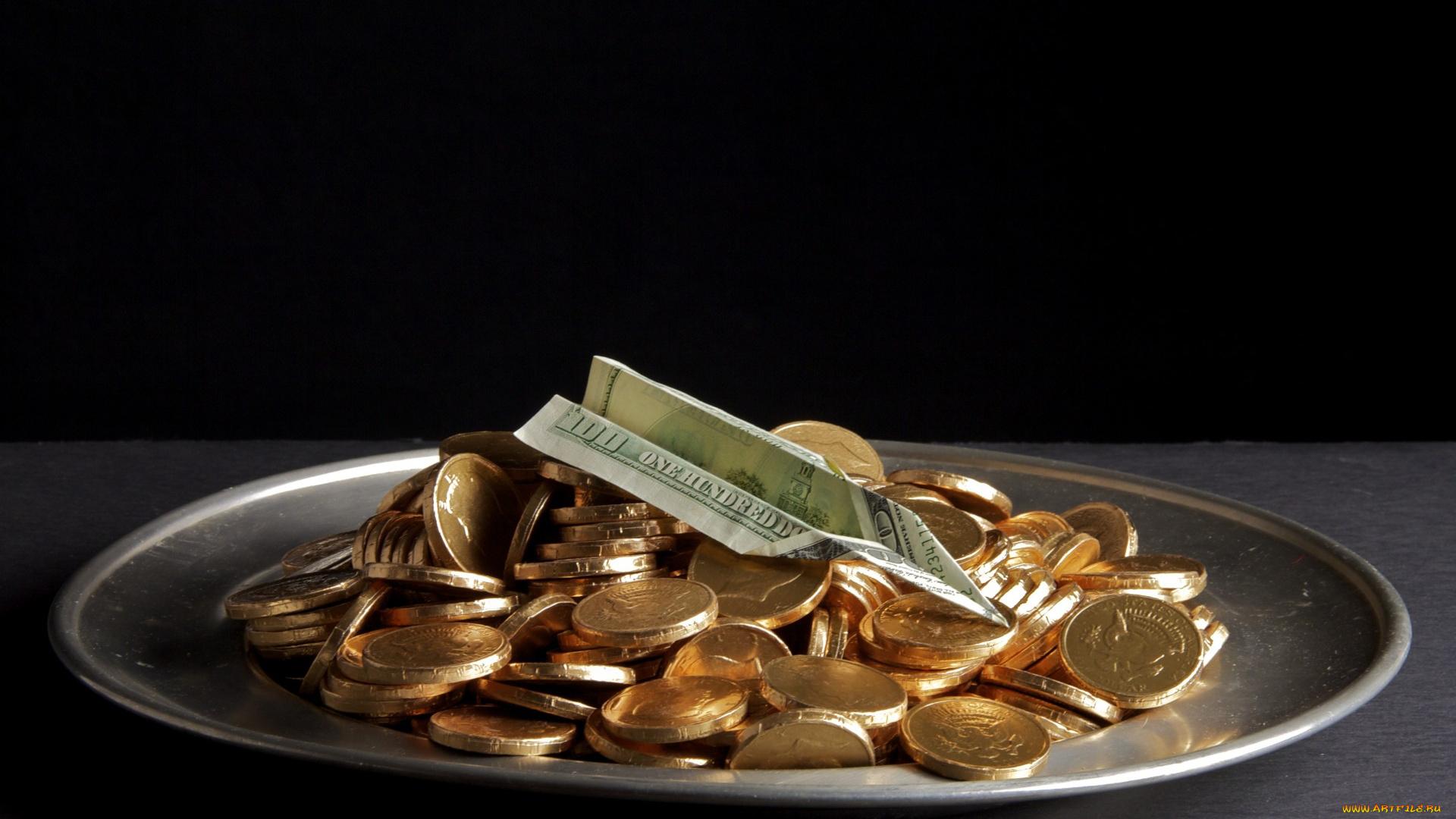 картинки деньги на комп положил теплую ладонь