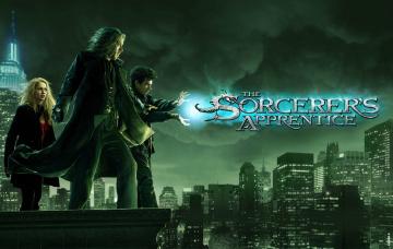 Картинка the sorcerer`s apprentice кино фильмы sorcerer s фильм