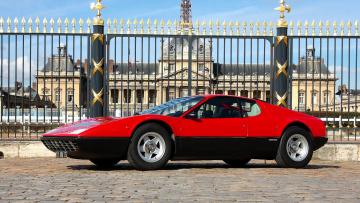 Картинка ferrari 365 автомобили италия спортивные гоночные s p a