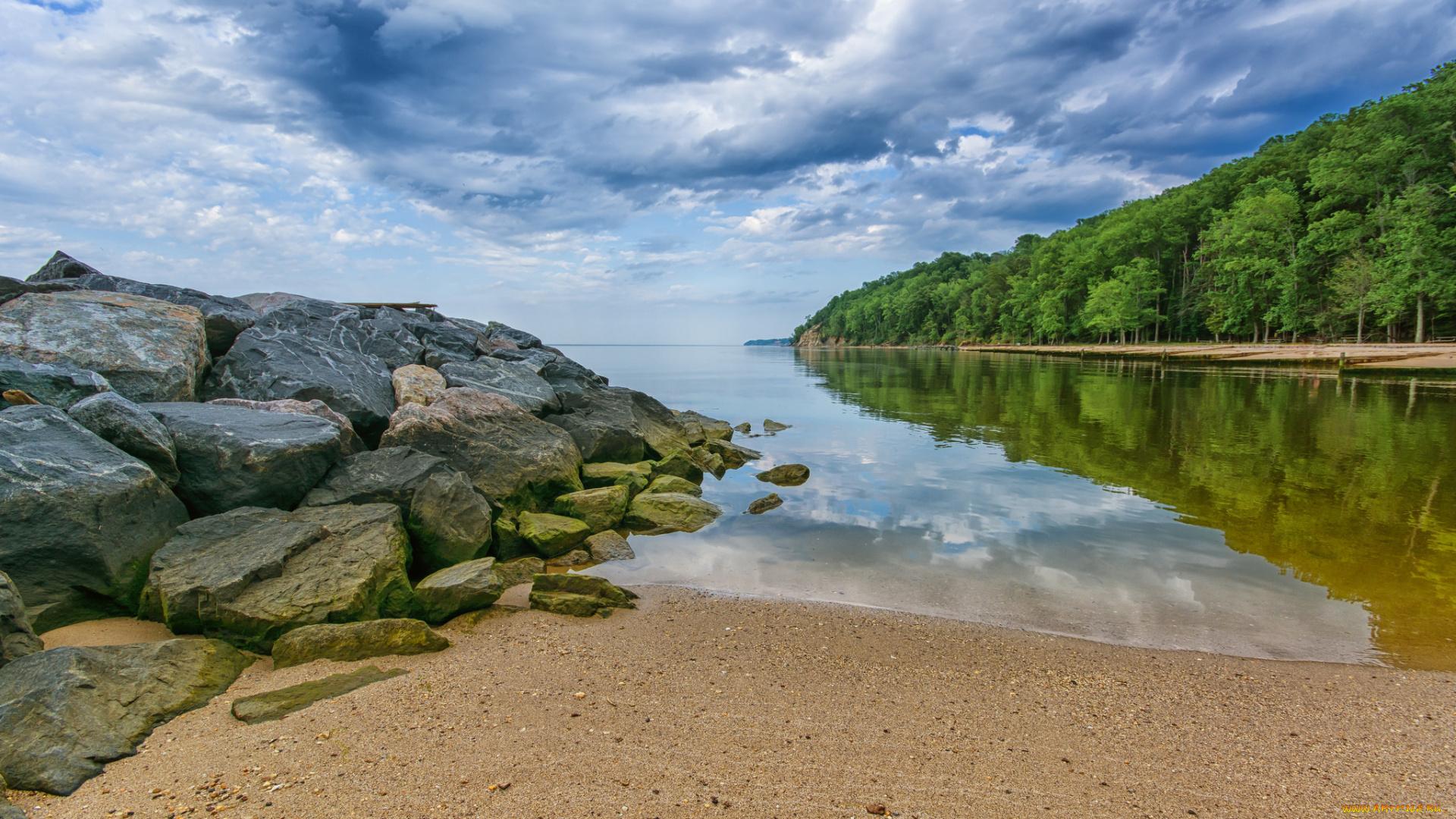 данном отзыве реки с песчаными берегами фото красивых рек возможность есть