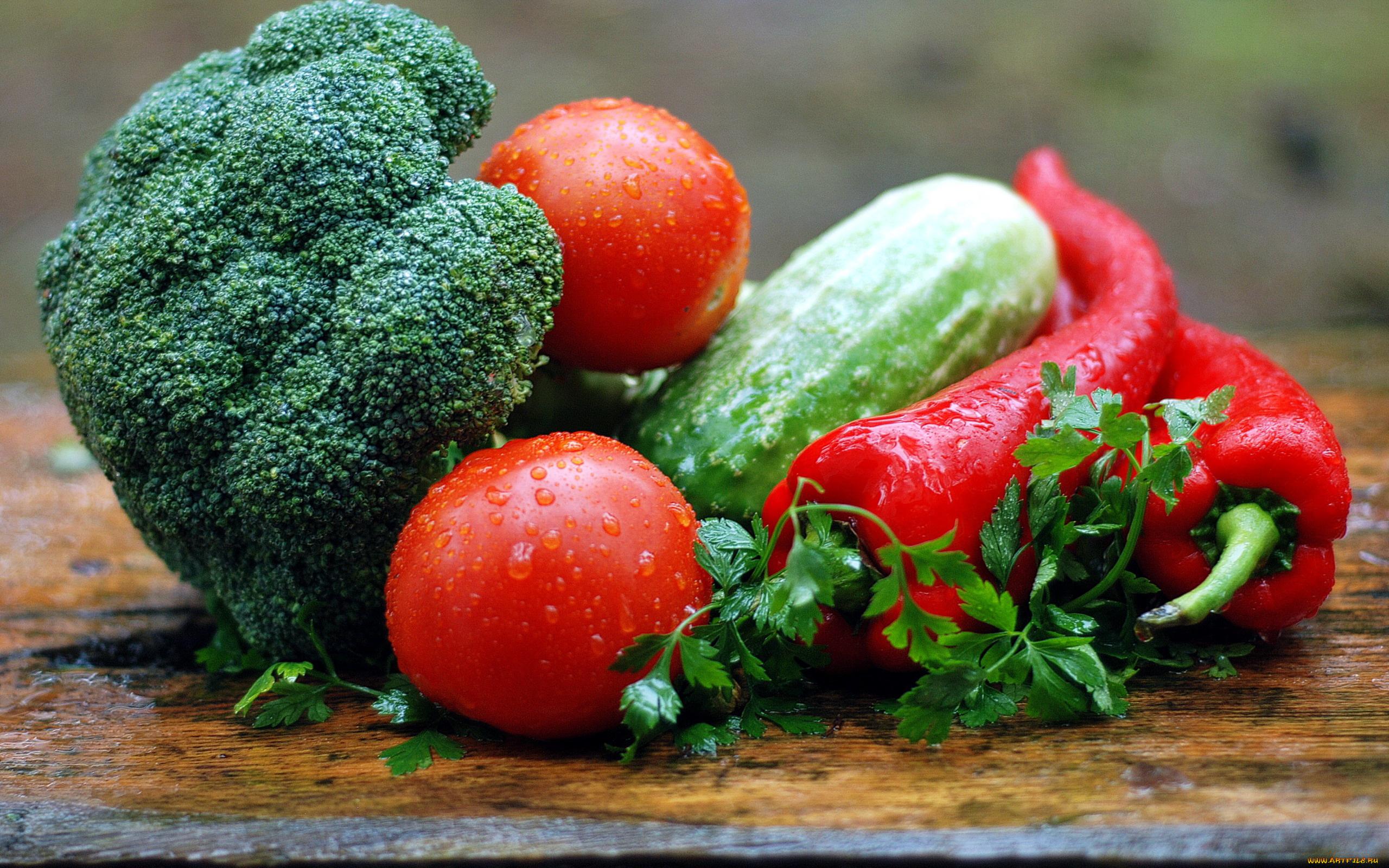 огурец помидор диета