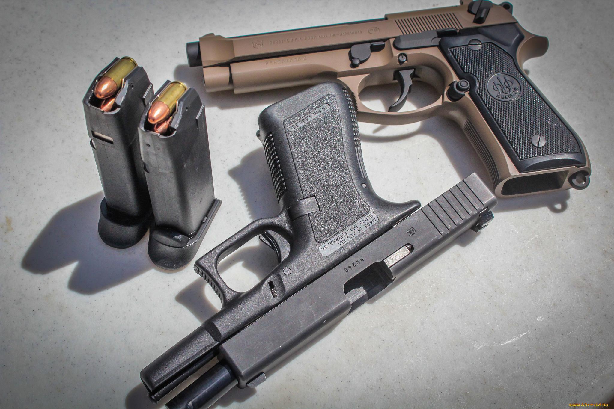 пистолет обойма патроны  № 3460219 загрузить