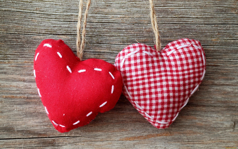 Привет, картинки двух сердец красивые