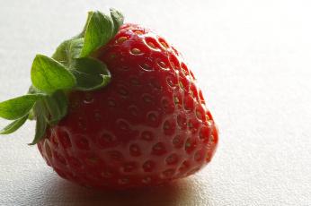 обоя еда, клубника,  земляника, ягодка