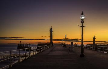 обоя природа, маяки, маяк, побережье