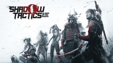 обоя shadow tactics,  blades of the shogun, видео игры, тактика, action, blades, of, the, shogun, shadow, tactics