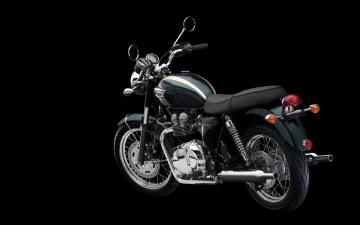 обоя мотоциклы, triumph, фон, мотоцикл