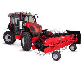 обоя техника, тракторы, трактор