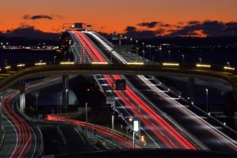 обоя города, - мосты, мосты