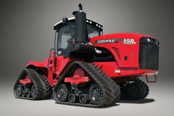 обоя техника, тракторы на гусенецах, versatile