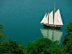 Картинка корабли Яхты