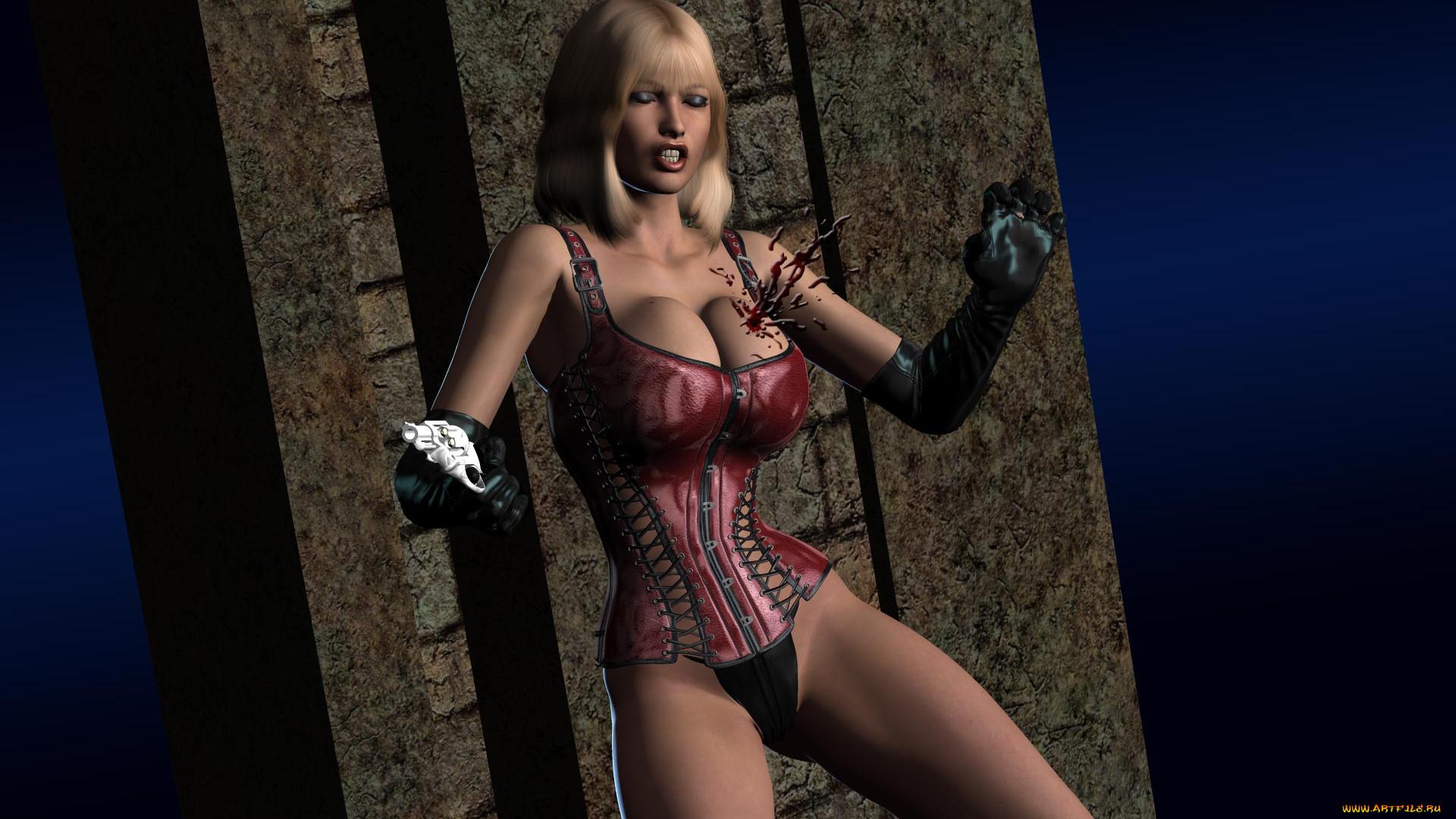 Hot female cop porn
