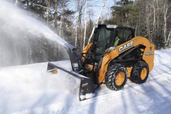 обоя техника, снегоуборочная техника, case