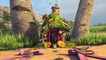 обоя мультфильмы, tinker bell and the legend of the neverbeast, персонаж