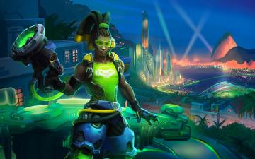 обоя видео игры, heroes of the storm, heroes, of, the, storm, ролевая, action, онлайн