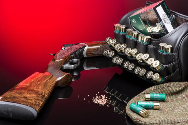 Обои картинки фото оружие, ружья, мушкеты, винчестеры, ружье