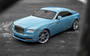 обоя forgiato wheels,  rolls-royce wraith , 2018, автомобили, rolls-royce, rolls, royce, wraith, тюнинг, luxury, cars, роллс, ройс, forgiato, wheels, tuning, премиум, класс