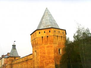 Картинка города исторические архитектурные памятники