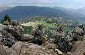 Картинка оружие армия спецназ military army