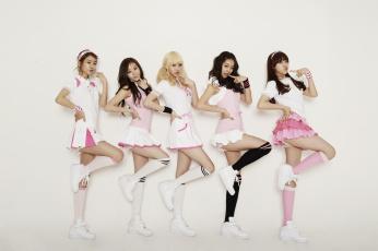 Картинка girls generation музыка snsd данс-поп k-pop электро-поп бабблгам-поп корея молодежный поп