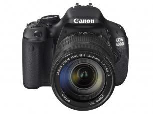 обоя canon eos-600d, бренды, canon, фотоаппарат, eos-600d