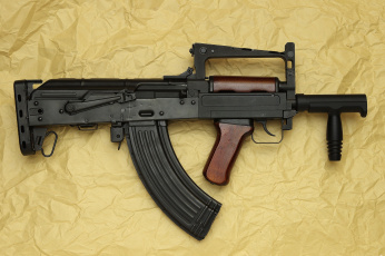 обоя оружие, автоматы, автомат, россия, оц-14, гроза