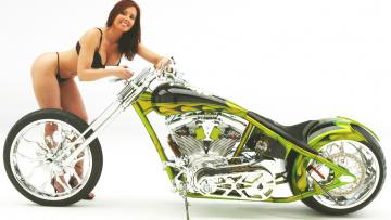 Картинка moto+girl+880 мотоциклы мото+с+девушкой moto girls