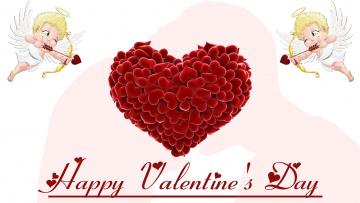 обоя праздничные, день святого валентина,  сердечки,  любовь, день, любви, с, праздником, сердечки, для, любимого, святого, валентина, 14, февраля, happy, day, днем, влюбленных, valentines, valentine's