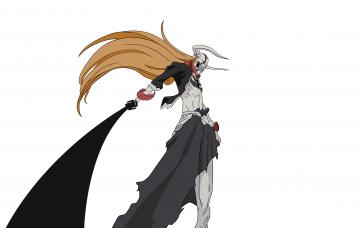 обоя аниме, bleach, блич