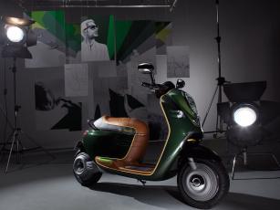Картинка мотоциклы мотороллеры