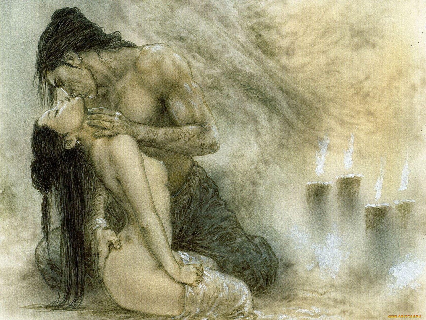 Erotic fantasy sex drawing nude girls redtube
