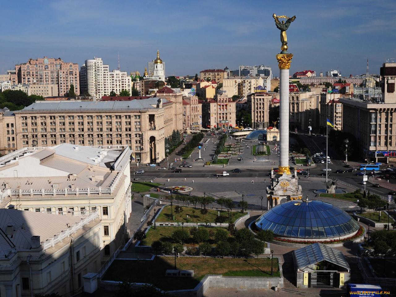 Картинки городов украины, класс