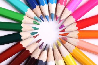 обоя разное, канцелярия,  книги, crayons, wood, graphite, colors, цвет, карандаши