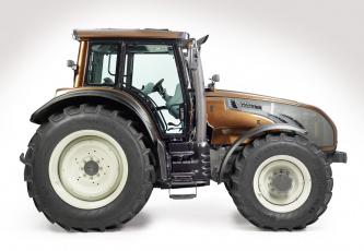 Картинка техника тракторы valtra