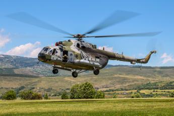 Вертолет-самолет  № 2365879  скачать