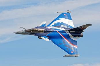 обоя dassault rafale, авиация, боевые самолёты, истребитель