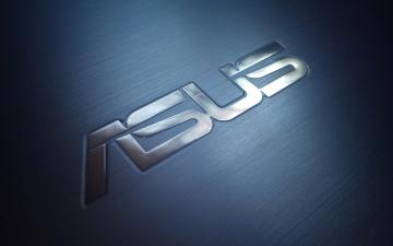 Картинка компьютеры asus фон логотип