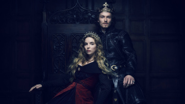 обоя кино фильмы, the white princess , сериал, корона, трон