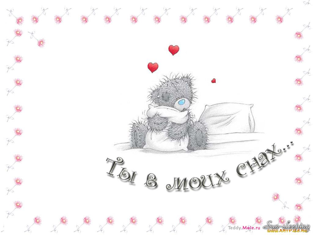 Мишки тедди картинки любовь с надписями, пожеланиями хорошего дня