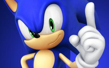 обоя мультфильмы, sonic x, персонаж