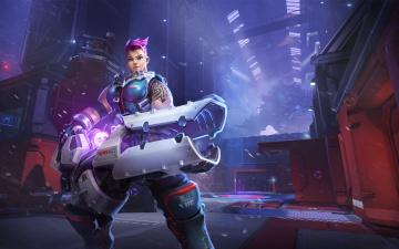 обоя видео игры, heroes of the storm, heroes, of, the, storm, онлайн, action