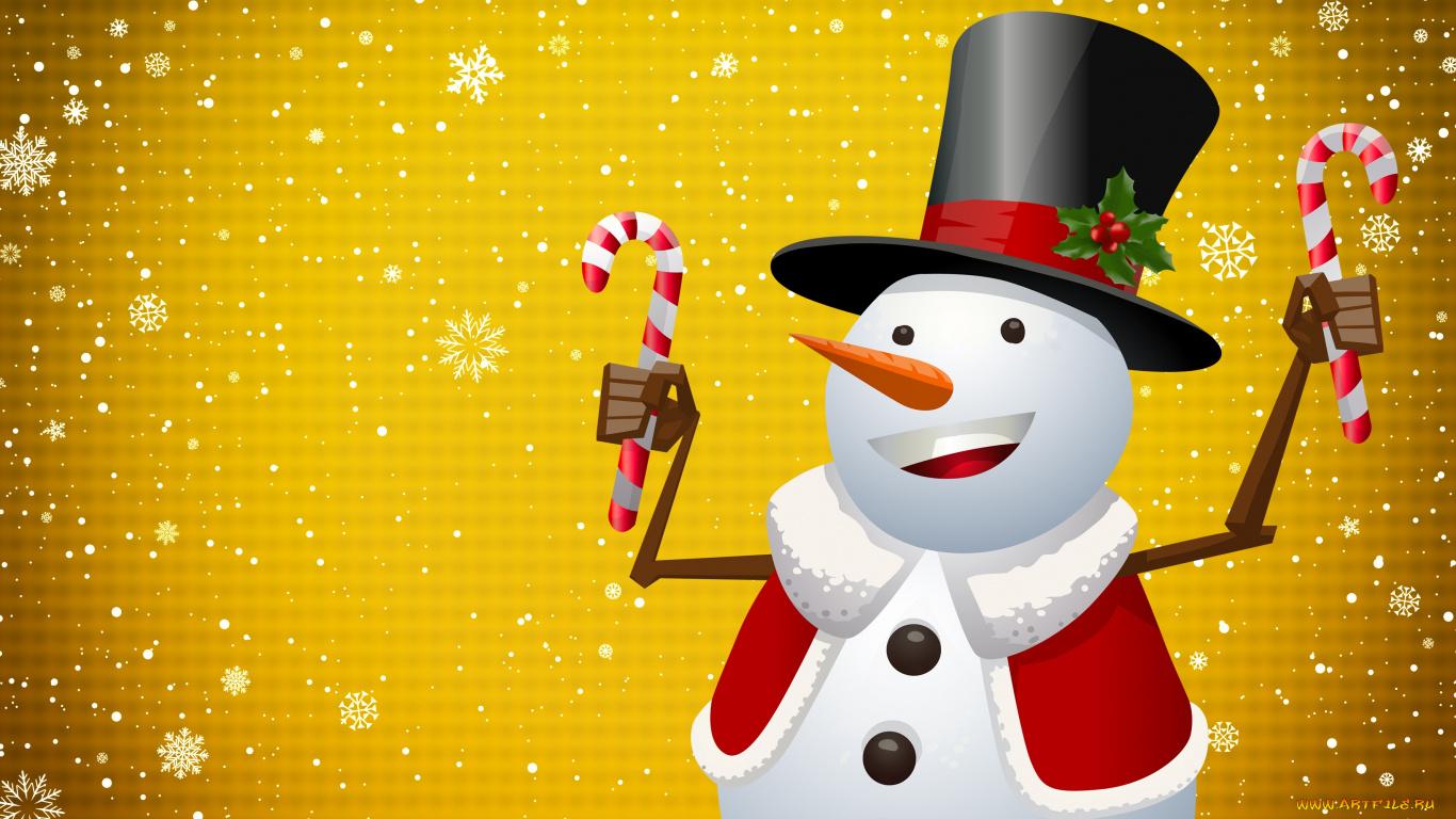 рождество,снежинки,снег,пингвиненок  № 442130  скачать