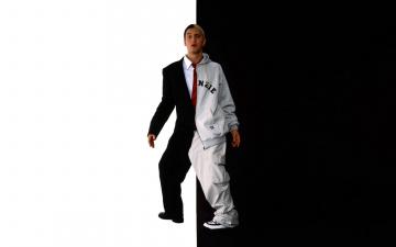 Картинка музыка eminem репер разные образы эминем актёр музыкант черное белое чб