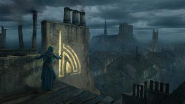 Картинка видео+игры assassin`s+creed+unity приключения шутер action unity creed assassins