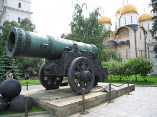 обоя царь пушка, города, москва , россия, царь, пушка, москва