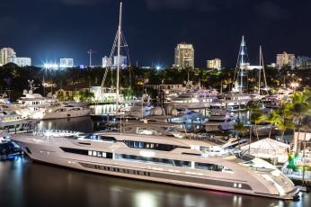 обоя galactica super nova yacht, корабли, Яхты, суперяхта