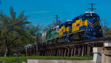 Картинка техника поезда состав локомотив
